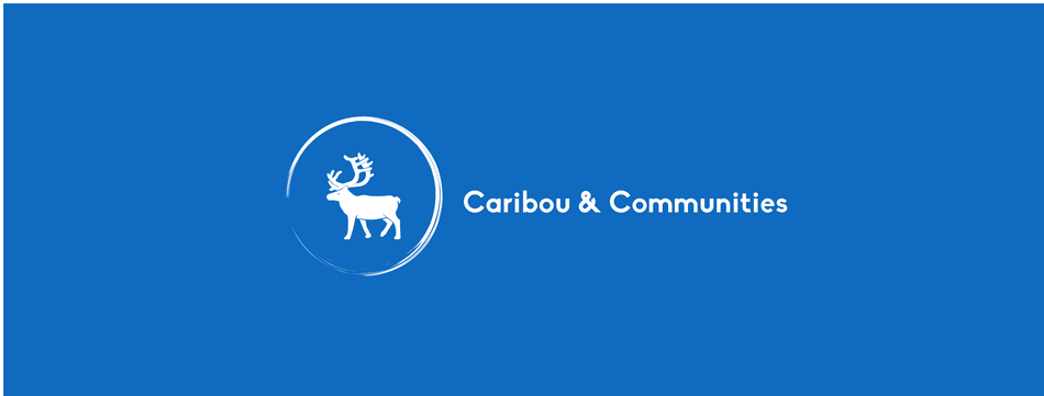 "Follow ""Caribou & Communities"" on Facebook for all news releases and information"